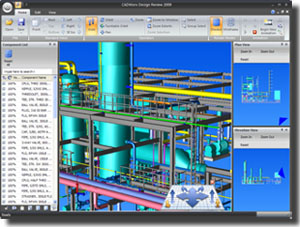 CADWorx Design Review 2009 insider