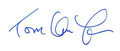 Tom-Van-Laan-Signature