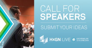 LI- Call for Speakers